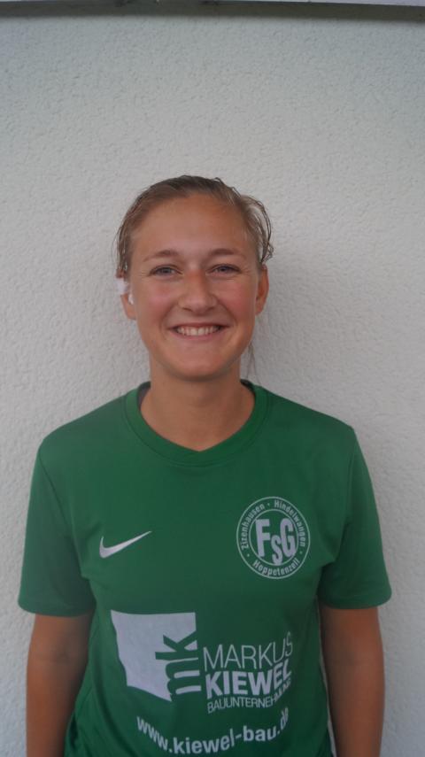 Annika Burmeister