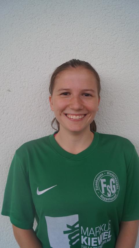 Nadine Muffler