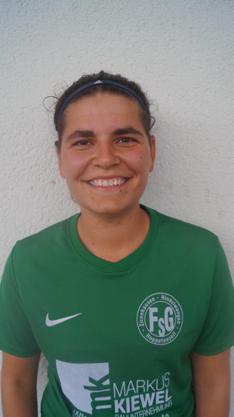 Franziska Hahn