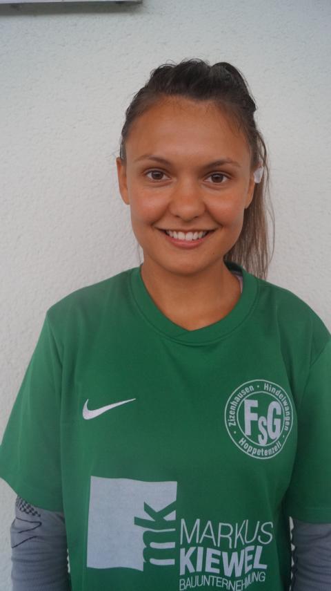 Jenny Stoewer