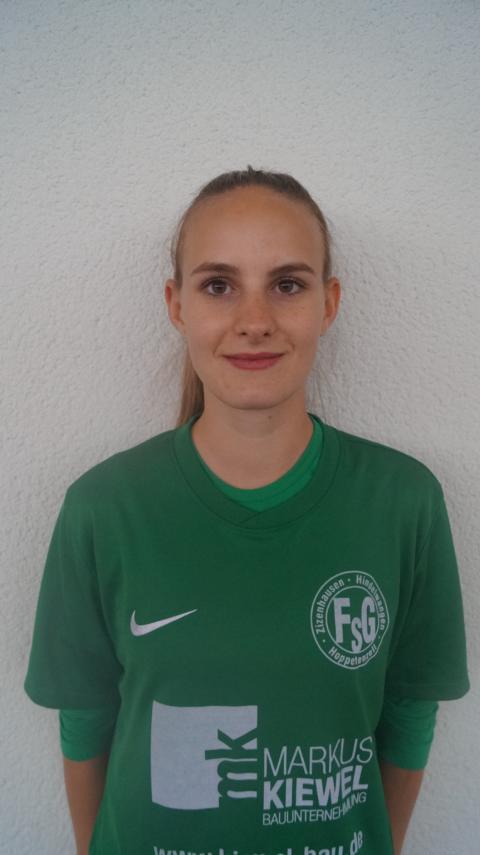 Lara Zwochner