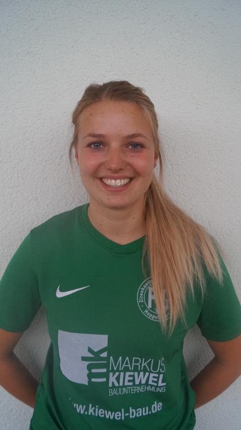Alexandra Jägle