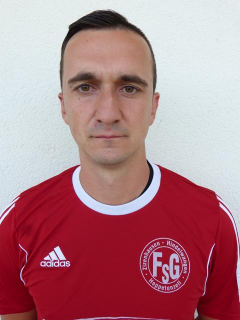 Christoph Hensler