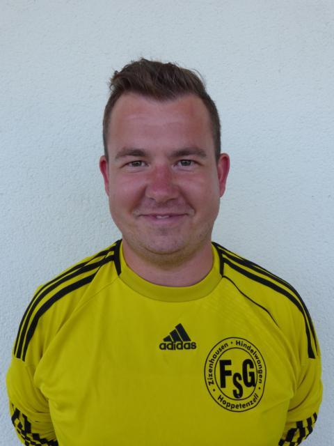 Alexander Fackler