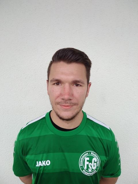 Alexandro Metterhauser