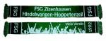 FSG Fanschal, Farbe: Grün, 13,90 Euro